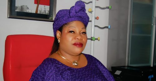 EFCC gets court order to seize 46 properties from Ngozi Olojeme