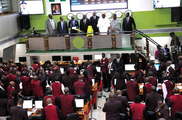 First trading day of 2019: NSE loses N134bn, see gainers and losers