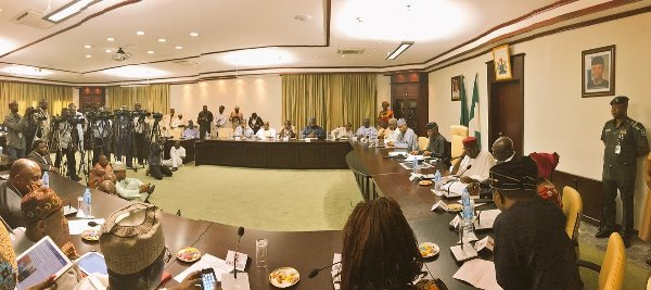 2017 BUDGET: Abundance about to replace recession: Osinbajo
