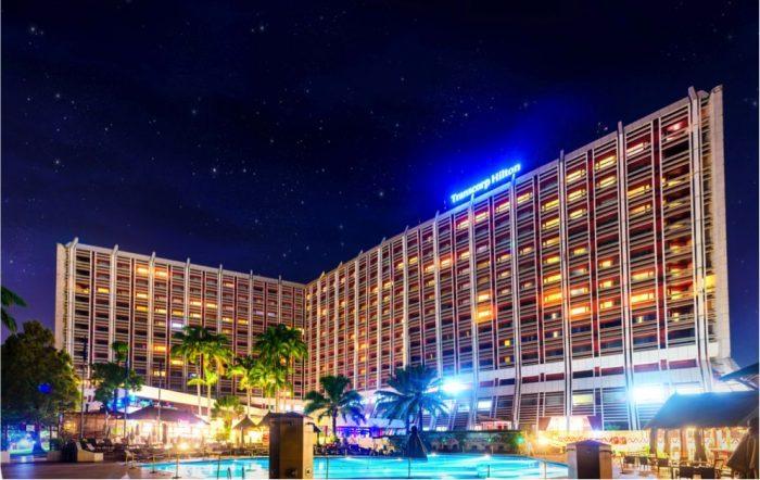 Transcorp Hilton Abuja Completes Upgrade of Executive Floors