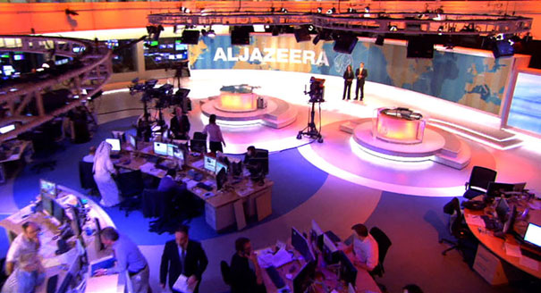 Demand to close down al-Jazeera 'unacceptable' – UN