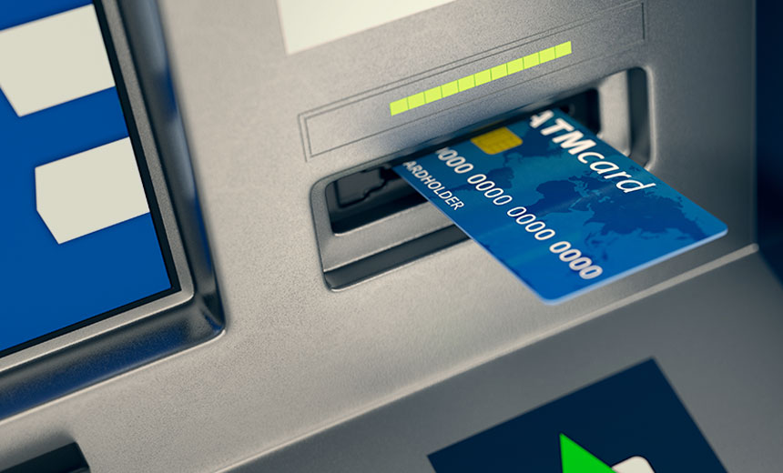ATM transactions across Nigeria hit 1.56bn in first quarter of 2018