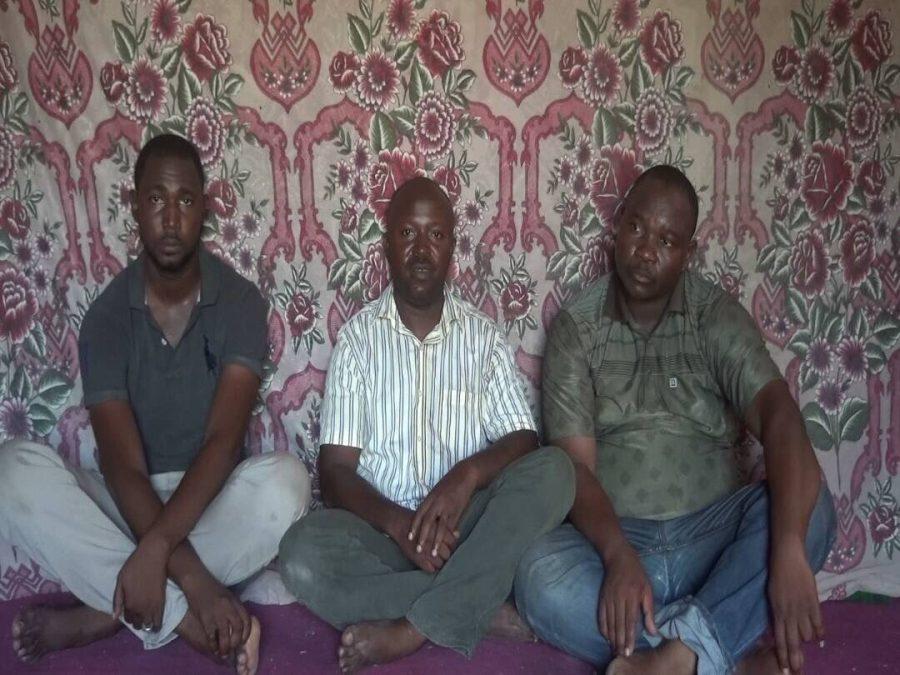 UNIMAID Staff in Boko Haram Captivity