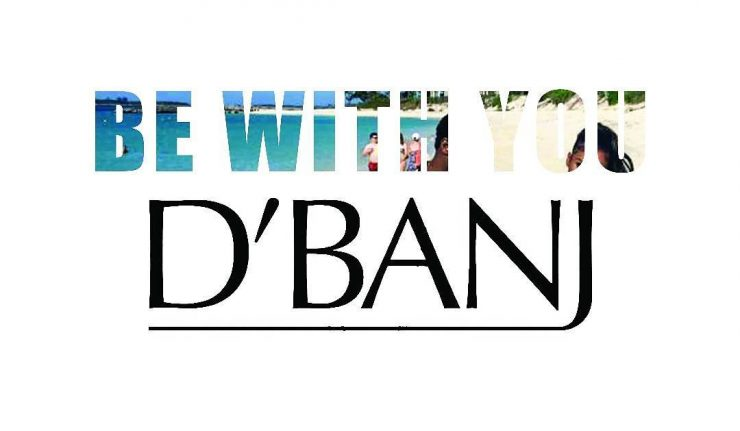 """MUSIC ALERT: D'Banj drops """"Be With You"""""""