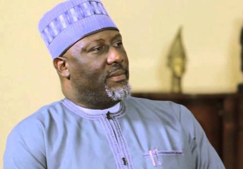INEC asks court to lift order halting Dino Melaye's recall
