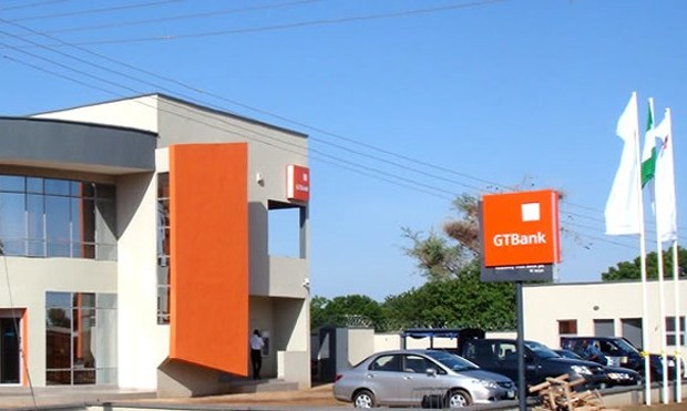 GTBank releases PBT of N200.24Billion for year 2017