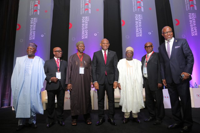 """Fix Bureaucracy to Make Nigeria Business Ready"", Elumelu tells FG"