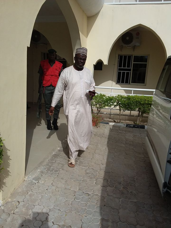 EFCC Docks NECO Director, Muhammadu Umar for N4m Scam