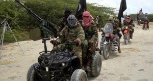 Boko Haram battle police in Kano