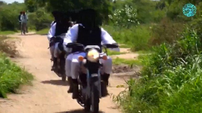 Boko Haram invades Borno military base, kills soldiers