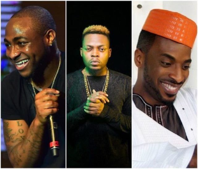 NBC bans five songs by Olamide, 9ice and Davido