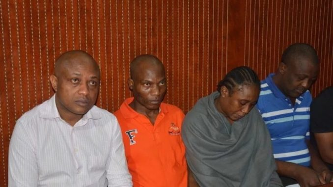 My client is innocent; police forced him to plead guilty – Evans' lawyer
