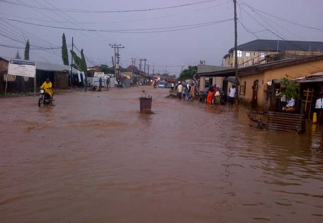 Flood displaces Over 110,000 people in Makurdi – SEMA
