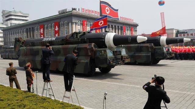 UN Security Council condemns N Korea missile tests, warns against further test