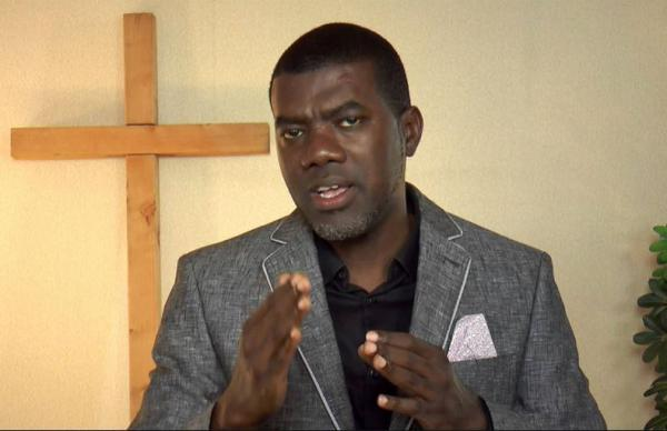 Reno Omokri tackles Osinbajo: You're spreading lies, Jonathan did not splash N150bn before 2015 polls