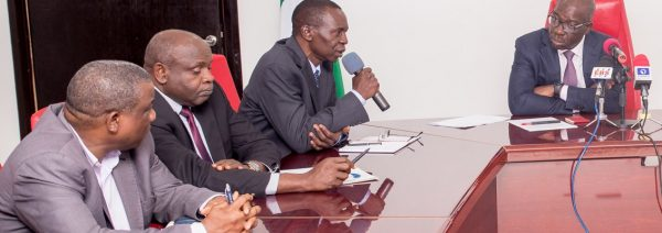 World Bank monitoring team ranks Edo high on Transparency, job creation