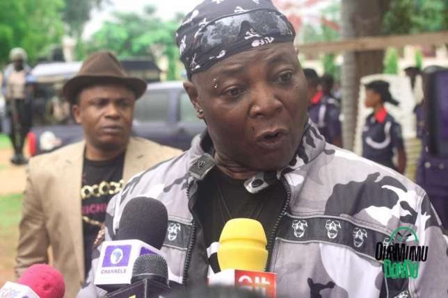 Buhari has destroyed this nation beyond imagination – Charly Boy