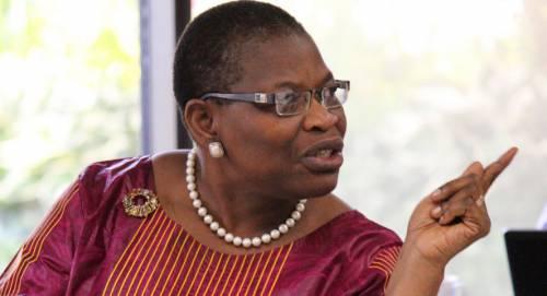 ASUU's demands are unrealistic – Ezekwesili