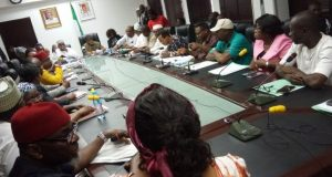 ASUU and FG meet on Strike