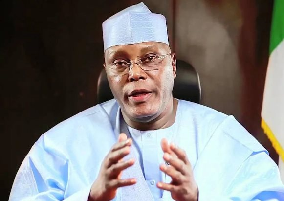 Aviation minister explains why Atiku Abubakar was searched by airport security