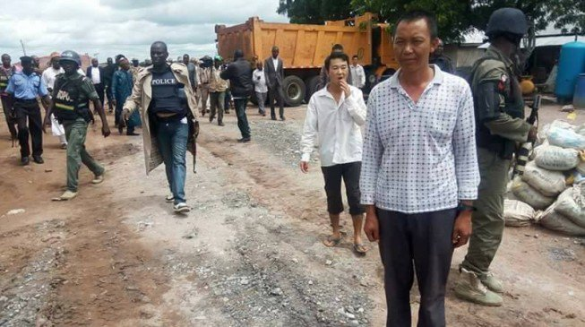 Nigeria has lost over N100bn to two illegal mining companies in Plateau