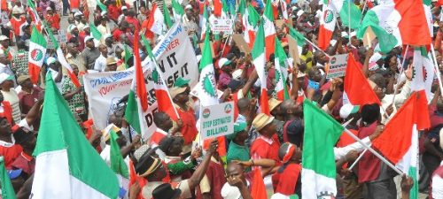 Vote out any any politician that refuses to pay N30,000 minimum wage – Labour urge workers