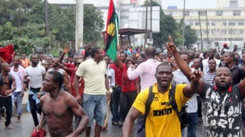 IPOB remains proscribed – Court
