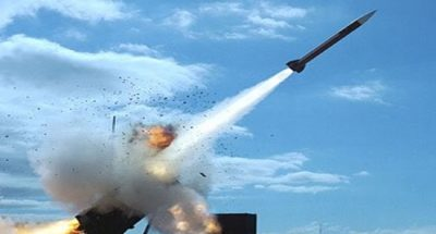 Russia fires missiles at IS group