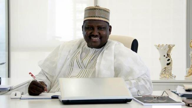 Maina speaks from hiding, promises Buhari 'documents that can fetch over N3trn'