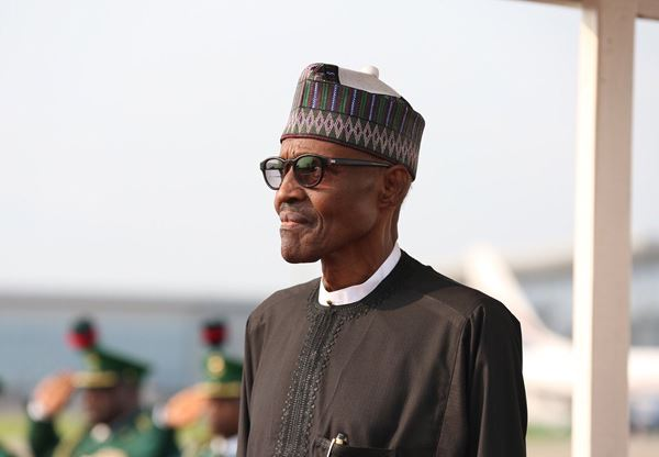 World Bank Comment: Presidency says North-East has always been Buhari's priority