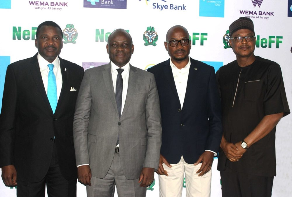 Abiru, Skye Bank CEO urges close collaboration between Tech, IT Security Experts to curb data theft