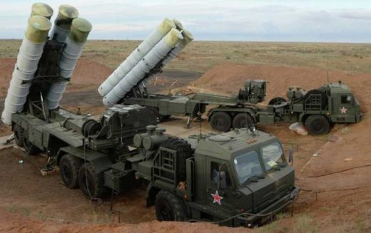 Russia has 'invisible' nuclear weapons, missile