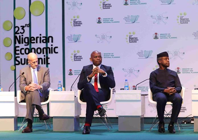 Tony Elumelu: To make progress we must prioritise SMEs and the Creative Sector