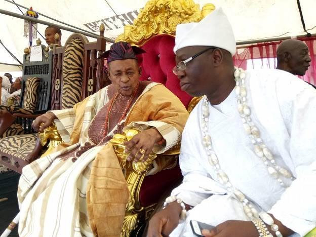 Aare Onakakanfo installs 21 chiefs across Yoruba land