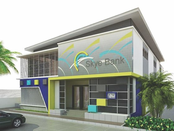 Skye Bank rewards loyal customers with instant prizes in its new Money Transfer Promo
