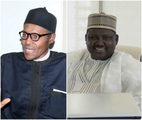 Maina indicts Buhari, says president approved meeting with AGF