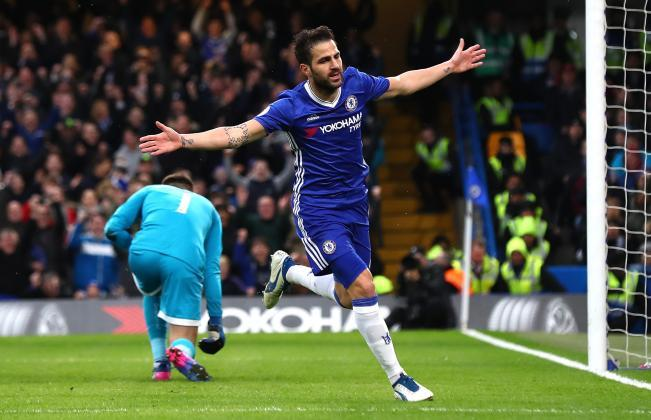 EPL: Chelsea, Liverpool, Arsenal and City win to keep title hopes alive