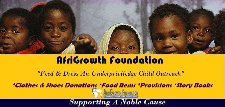 Here is your chance to feed and dress a child