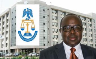 EFCC joins probe of suspended SEC DG, Gwarzo
