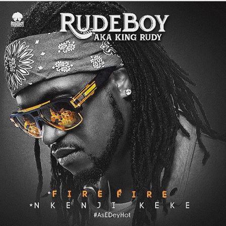 Rude Boy Paul Okoye drops single