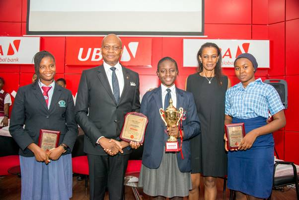 ESSAY COMPETITION: UBA Receiving Entries For National Essay Competition