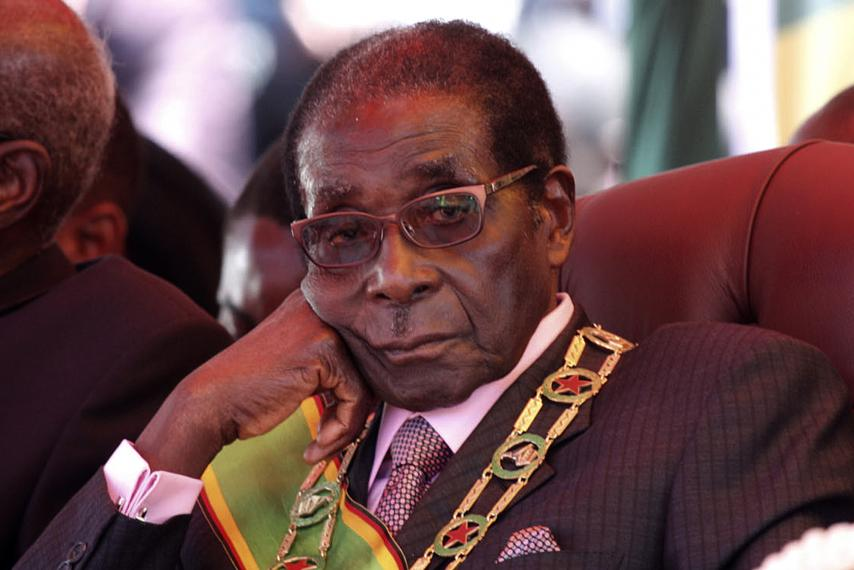 Robert Mugabe finally resigns, Emmerson Mnangagwa to be sworn-in
