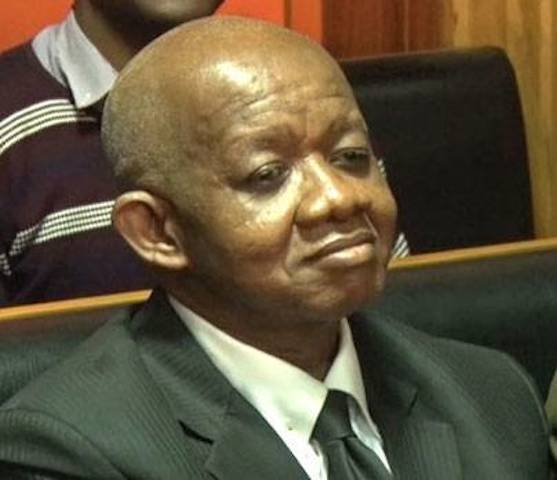 We recommended Justice Ademola's sack to Buhari – NJC