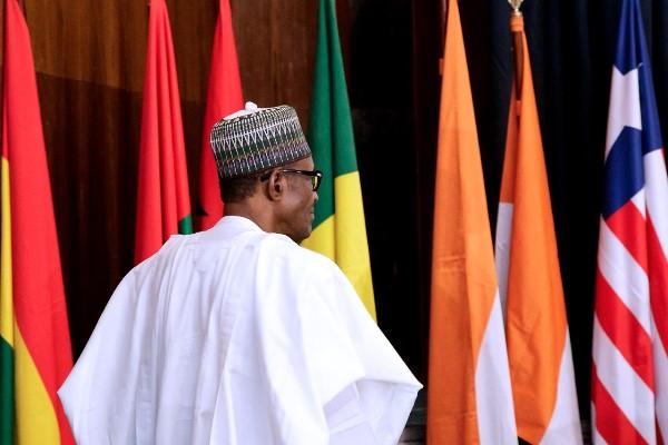Buhari tasks ECOWAS on irregular migration of citizens