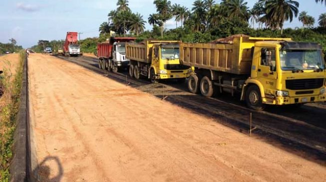 Reconstruction of Karu Road begins Aug. 31, says official