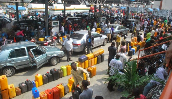 We have 'tamed the monster' of fuel scarcity – Baru