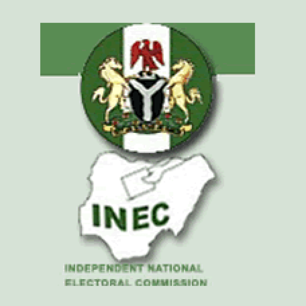 INEC presents certificates to newly registered political parties
