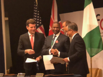 Nigeria sings MoU with Switzerland to recover $321m Abacha loot