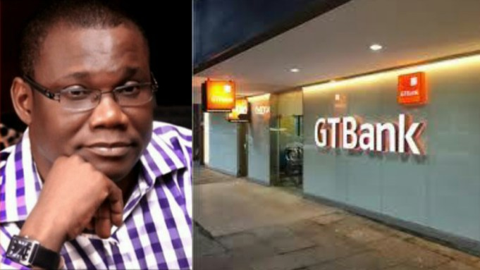 INNOSON VS GTBANK: Kill The Tribal Sentiment!!! – By Emeka Nwachukwu