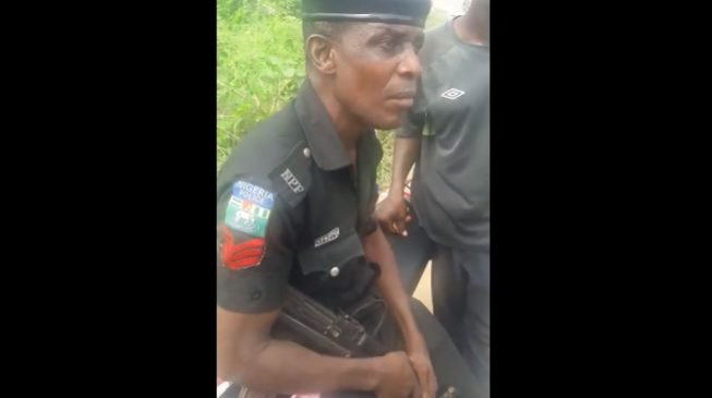 Policeman chase 22-year-old tricycle rider to his death in Onitsha